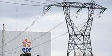 EDF PRÉPARE UN PLAN D'ÉCONOMIES POUR COMPENSER L'EFFET CORONAVIRUS