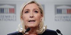 FRANCE: PRINCIPALES RÉACTIONS À L'ANNONCE DU NOUVEAU GOUVERNEMENT