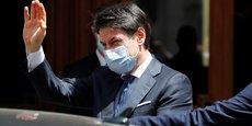 LE GOUVERNEMENT ITALIEN ADOPTE LA MÈRE DE TOUTES LES RÉFORMES