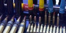 LONDRES PEUT À NOUVEAU EXPORTER DES ARMES VERS L'ARABIE SAOUDITE