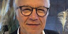 François Rieussec, président de l'Union nationale des aménageurs.
