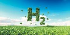 La production et consommation actuelle d'hydrogène dans l'UE s'élève à 9,8 millions de tonnes, largement issue d'énergies fossiles.