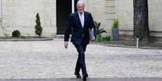 Alain Rousset, président de la Région Nouvelle-Aquitaine.