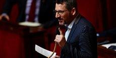 FRANCE: DES DÉPUTÉS VEULENT METTRE LA PUB AU SERVICE DE L'ÉCOLOGIE