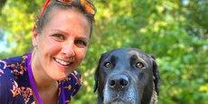"""La plateforme EmmeneTonChien.com recense les hébergements et activités de vacances """"dog friendly""""."""