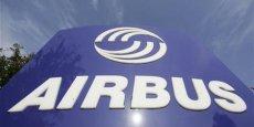 Airbus emploie environ 59.000 salariés de plus de 100 nationalités.