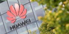 La semaine dernière, Huawei avait assuré que son exclusion  affecterait l'avenir de la stratégie numérique (...) du Royaume-Uni, affirmant qu'un retard de deux ans coûterait à son économie 29 milliards de livres (soit environ 32 milliards d'euros au cours actuel).