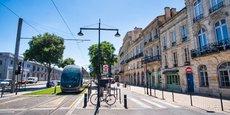 Ashler & Manson possède 13 agences régionales, dont celle de Bordeaux.