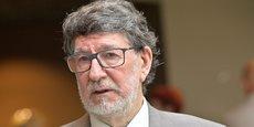 Alain Anziani, 69 ans, est élu président de Bordeaux Métropole à la suite de Patrick Bobet.