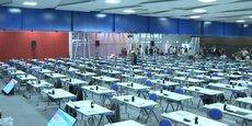 De multiples interventions et suspensions de séances ont émaillé l'élection du président de la métropole grenobloise, dont la troisième tour s'est tenu vers minuit.