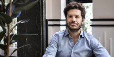 « On essaie de faire en sorte que les clients se sentent comme à la maison » , Adrien Gloaguen, fondateur du groupe Touriste.