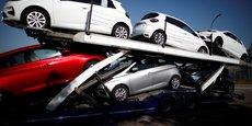 Après une chute comprise entre 25 et 30% sur l'ensemble de l'année, les constructeurs automobiles ne savent pas quoi attendre de 2021.