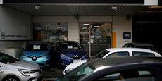 La progression enregistrée en juillet s'explique entre autres par les bonnes performances du groupe français Renault (+33%), dont les marques Renault et Dacia ont bondi de 41% et 15% respectivement. L'autre grand constructeur national, PSA, a en revanche subi un recul de 5%.
