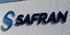 Un quart des salariés de Safran sont actuellement en chômage partiel et 14 sites fermés dans le monde en raison du manque d'activité.