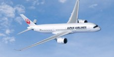 Japan Airlines a commandé 18 A350-900 d'Airbus