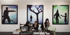 La place octroyée à chaque salarié dans une entreprise a un impact direct sur son travail / Reuters.