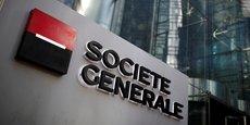La banque au logo rouge et noir a considérablement augmenté ses provisions pour faire face à d'éventuels accidents de crédit.