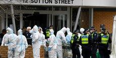 L'Australie a annoncé dimanche un couvre-feu à Melbourne pour lutter contre la résurgence de cas de Covid-19 dans la deuxième ville du pays.