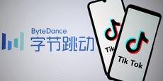 Parmi les licornes les plus puissantes au monde : l'application chinoise de partage de vidéos TikTok.