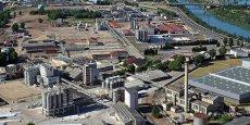 La reprise du groupe chimique Kem One par l'industriel Alain de Krassny, soulagerait les 1.300 salariés concernés./ Reuters