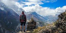 Le tourisme durable, une solution à la fois pérenne et respectueuse face à l'urgence climatique.