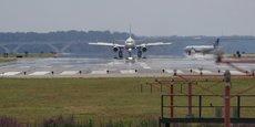 L'IATA ABAISSE UNE FOIS DE PLUS SES PRÉVISIONS DE REPRISE EN EUROPE
