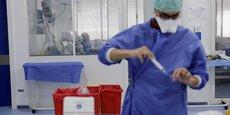 CORONAVIRUS: SEPT PAYS AFRICAINS LANCENT DES TESTS SÉROLOGIQUES