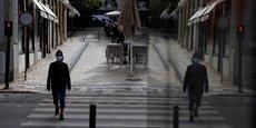 CORONAVIRUS: RESTRICTIONS STRICTES À LISBONNE JUSQU'À FIN AOÛT