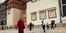 CORONAVIRUS: TRENTE NOUVEAUX CAS EN CHINE CONTINENTALE