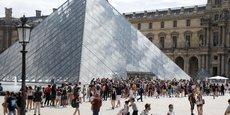 PARIS ET MARSEILLE ZONES ACTIVES DE CIRCULATION DU CORONAVIRUS