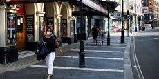 CORONAVIRUS: LA GRANDE-BRETAGNE AFFICHE LE PLUS HAUT BILAN EN 24 HEURES DEPUIS LE 14 JUIN
