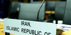 IRAN: L'EMBARGO SUR LES ARMES VOULU PAR LES USA REJETÉ À L'ONU