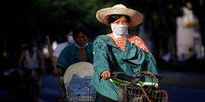 CORONAVIRUS: LA CHINE A RECENSÉ 22 NOUVEAUX CAS D'INFECTION