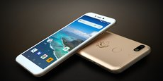 Mara Phones lance la distribution de ses smartphones au Burkina Faso.