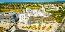 La nouvelle clinique Saint-Jean Sud de France du groupe Cap Santé a ouvert ses portes le 20 août 2020, dans une commune limitrophe de Montpellier.