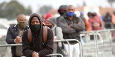 La troisième vague « s'amplifie et s'accélère » en Afrique avec les variants, a alerté le bureau de l'Organisation mondiale de la santé (OMS).