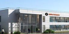 Ratier-Figeac poursuit la construction d'un centre d'excellence pour les hélices.
