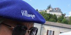 The Village déménage.