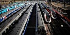 Sont concernés par le pass sanitaire sont essentiellement les TGV et les Intercités, les cars qui font des trajets interrégionaux, et les trajets domestiques en avion, a indiqué le ministre délégué aux Transports, Jean-Baptiste Djebbari.