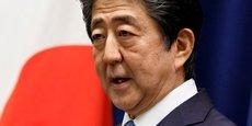 M. Abe avait déjà dû quitter le pouvoir au bout d'un an en 2007.