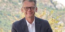 L'isérois Pierre Fort succède à Christian Rouchon, qui occupait la direction générale de la caisse régionale depuis 2006.