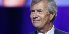 Vincent Bolloré, alias smiling killer, le chef de file de Vivendi.