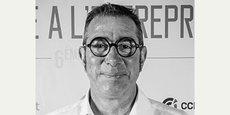Marco Lucca, nouveau président de l'UPE 30.