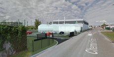 La première usine de production industrielle de chitine - chitosan en France verra le jour à Lacq, dans les Pyrénées-Atlantiques, avec une partie élevage et une partie chimie.