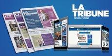 Dès le 12 octobre, la Tribune lancera une nouvelle revue mensuelle de 130 pages, le T, qui racontera, sous la forme d'un mensuel de 130 pages, l'ensemble des transformations vécues par les entreprises et les citoyens, en remplacement de son hebdomadaire actuel.