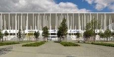 Stade Bordeaux Atlantique, l'exploitant du Matmut Atlantique, change à nouveau de président.