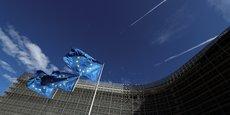 Ursula von der Leyen, présidente de la Commission européenne, prononçait ce mercredi matin son premier discours-programme annuel sur l'état de l'Union européenne devant le Parlement européen.