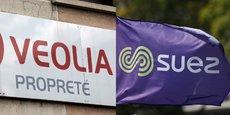 C'est la concurrence qui pousse Veolia et Suez à innover, réduire les coûts et réaliser des gains de productivité.