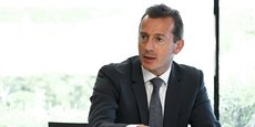 Guillaume Faury, CEO d'Airbus.