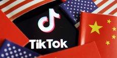 L'application chinoise Tik Tok, ultra-populaire dans le monde entier, est contrainte par le président Donald Trump de vendre ses activités américaines.